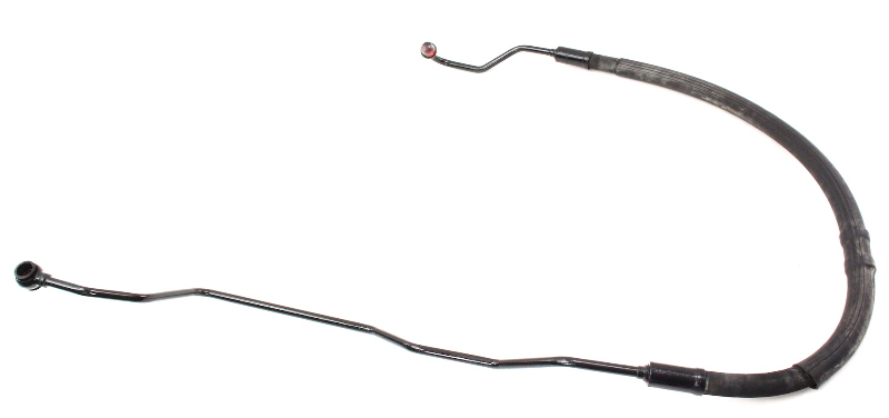 high pressure power steering line hose 95-97 vw passat b4 vr6