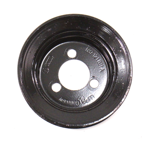 Water Pump Pulley 93  Tdi