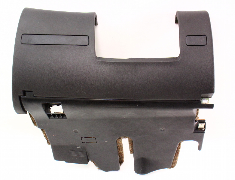 Driver Side Lower Dash Knee Panel Trim 96