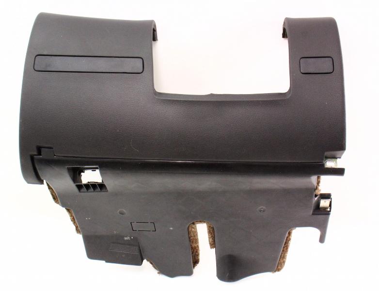 Driver Side Lower Dash Knee Panel Trim 96 01 Audi A4 B5