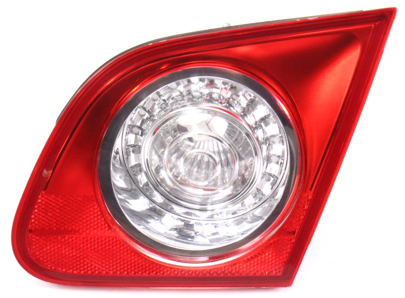 Rh Inner Tail Light Lamp Vw Passat 06 10 B6 Genuine