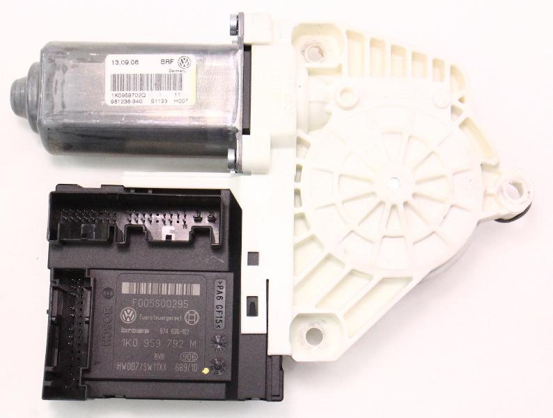 Carparts4sale inc products for 1999 volkswagen passat window regulator
