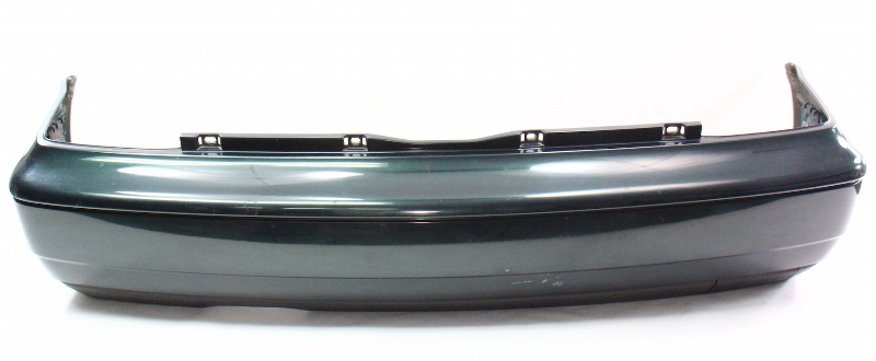 genuine vw rear bumper cover 93