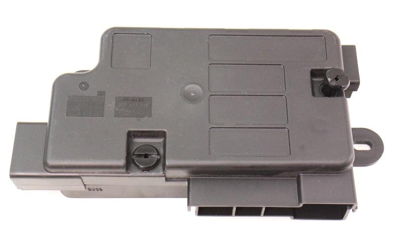 Fuse Box Trip Switch : Battery overload trip switch fuse box vw passat b