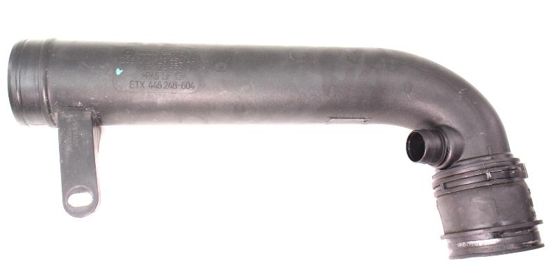 Intercooler Tube Hose 09 10 Vw Jetta Mk5 Passat 2 0t Ccta
