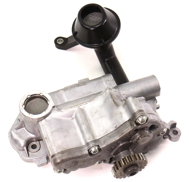 Engine Oil Pump Vw Jetta Gti Cc Passat Eos Audi A4 A5 2 0t