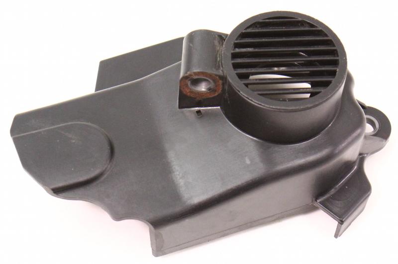 Coolant Water Pump Belt Cover Vw Jetta Gti Audi Passat 2