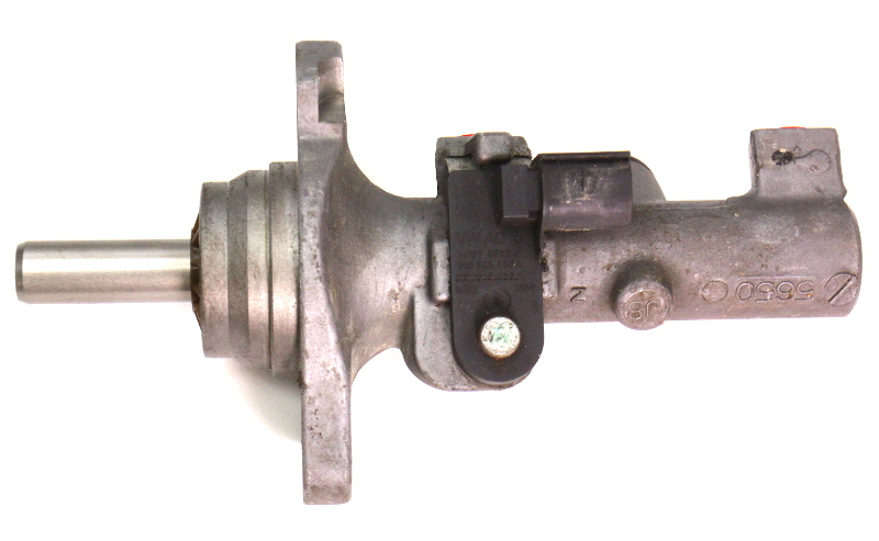Brake Master Cylinder 09 14 Vw Jetta Mk5 Mk6 22mm Fte