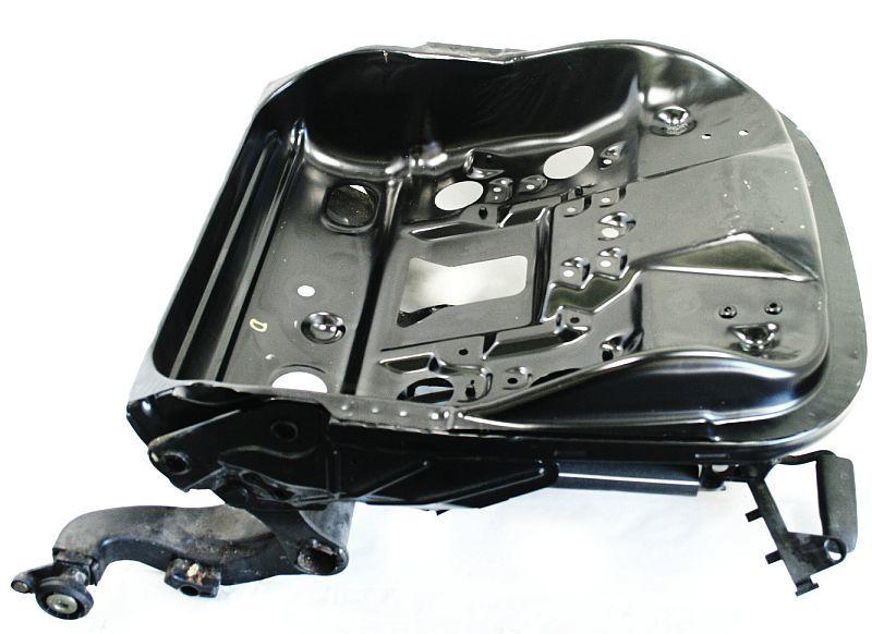 Lh Driver Front Manual Seat Base Track Frame Vw Passat 98