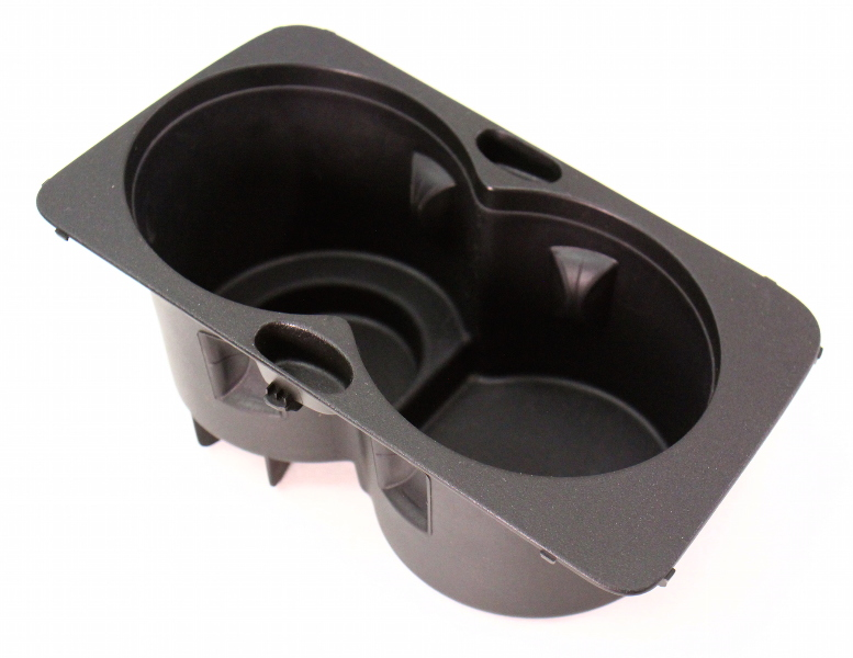 Center Console Cup Holder Insert 06 10 Vw Passat B6