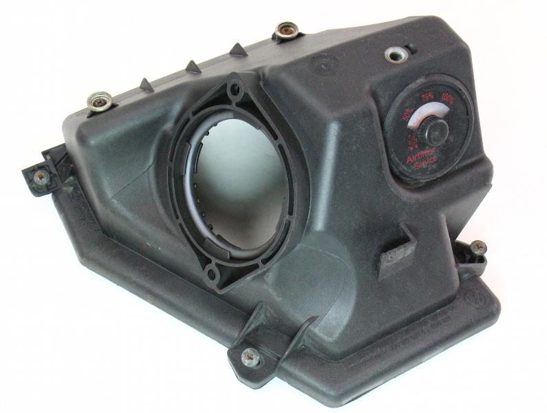 Rh Air Cleaner Filter Box Cover Lid Top 04-06 Vw Phaeton 4 2 V8