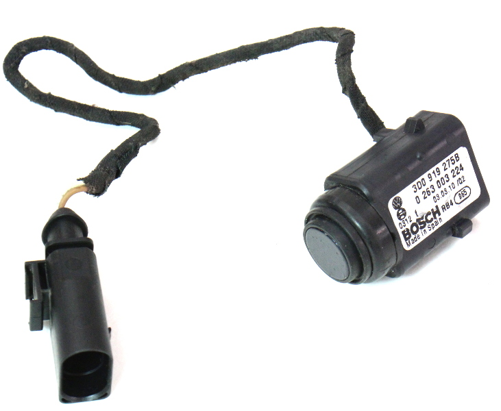 Front Bumper Parking Distance Sensor 04