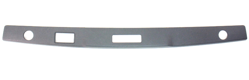 Trunk Lid Interior Trim Cover Panel 04-06 Vw Phaeton - Genuine