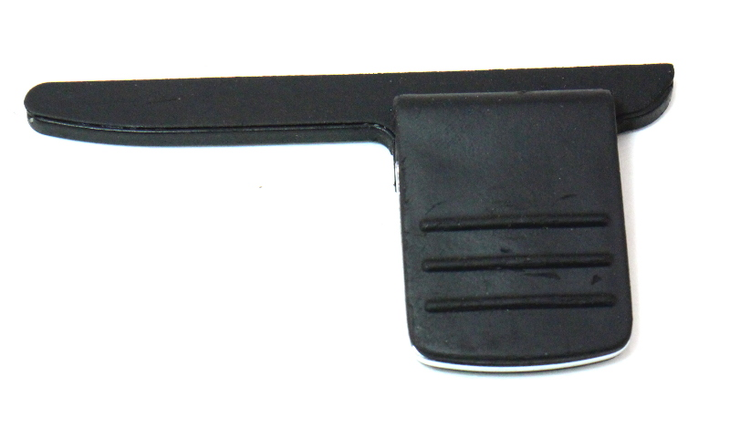 Rh Rear Quarter Door Panel Sun Shade Curtain Clip 04