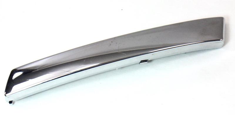 Rh Rear Door Panel Handle Chrome Trim 04