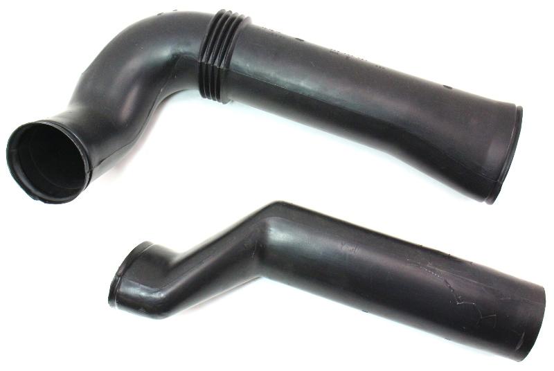 Dash Duct Hvac Ducting Heater Tubes 81 84 Vw Rabbit Gti Pickup Mk1 171 819 723