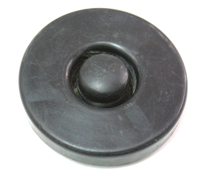 Front strut tower cover caps vw jetta rabbit pickup