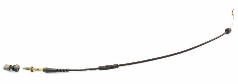 Throttle Cable 1 6 Diesel 81 84 Vw Rabbit Pickup Jetta Mk1