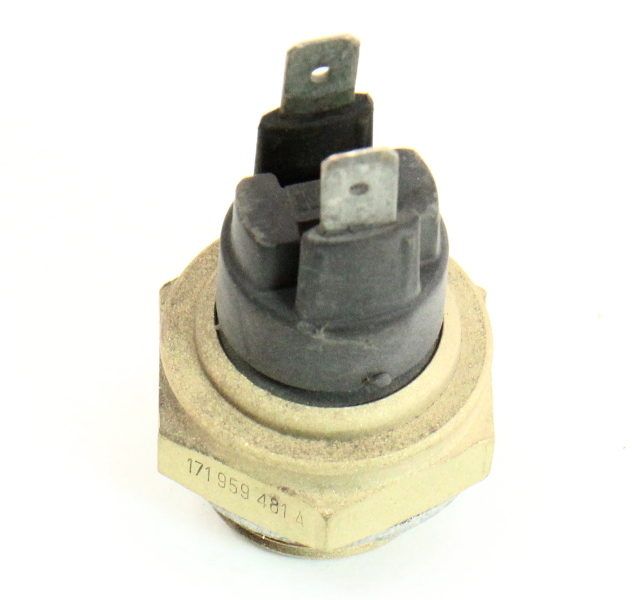Used Audi Tt For Sale >> Cylinder Head Coolant Temp Sensor VW Jetta Rabbit Scirocco ...