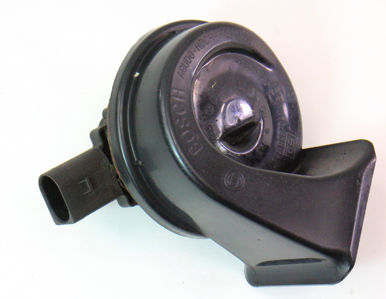 Bosch High Tone Horn Vw 01 05 Passat B5 5 Genuine