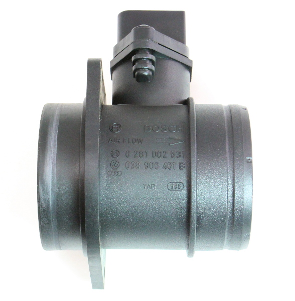 Maf Mass Air Flow Sensor 04
