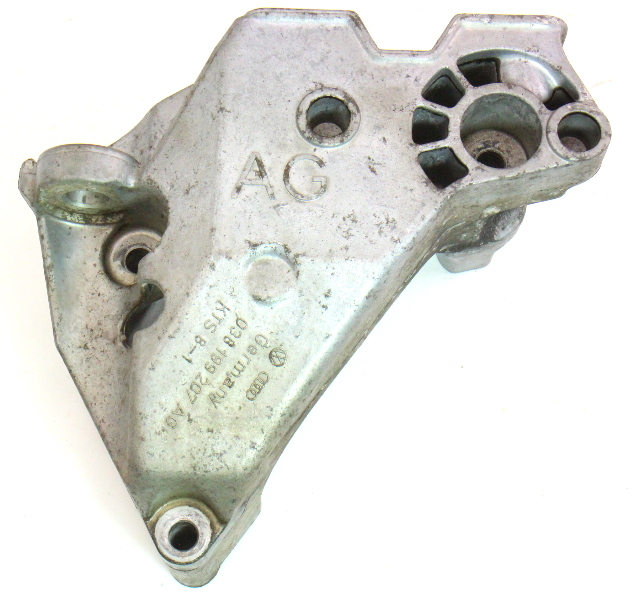 Rh Engine Mount Support Bracket 04