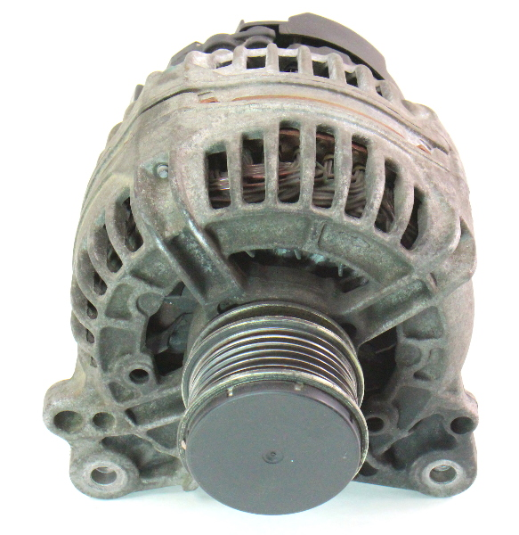 Alternator Bosch 120a 00-05 Vw Jetta Golf Gti Beetle Tdi Audi Tt