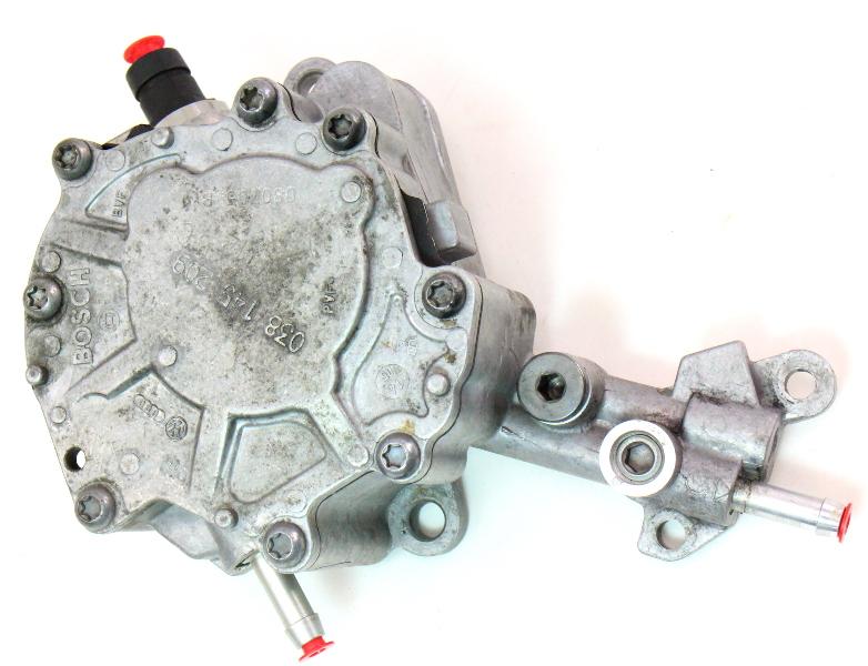 Vacuum Pump 05 07 Vw Jetta Golf Mk5 Diesel 1 9 Tdi Brm