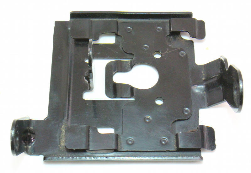 Tdi Fuel Filter Mount Bracket 05