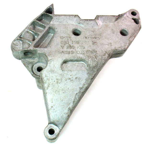 Rh Engine Mount Support Bracket 05 07 Vw Jetta Mk5 1 9