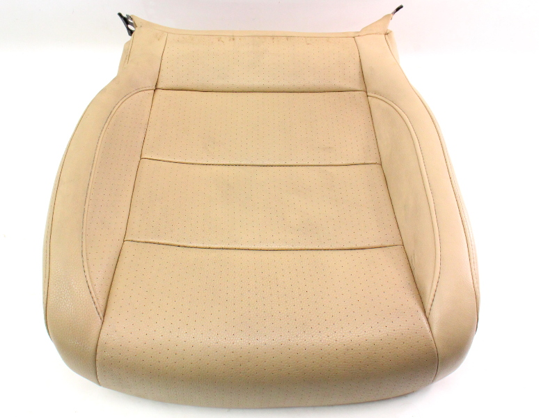 Front Seat Cushion 05 10 Vw Jetta Rabbit Mk5 Beige