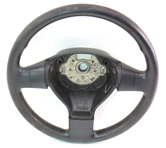 3 Three Spoke Steering Wheel 05 10 Vw Jetta Rabbit Mk5