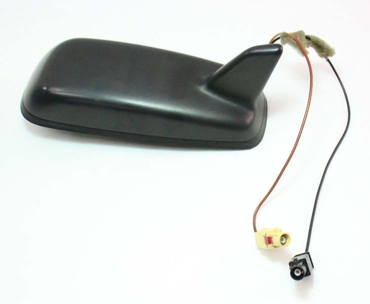 Shark Fin Roof Antenna 05 10 Vw Jetta Mk5 06 10 Passat B6