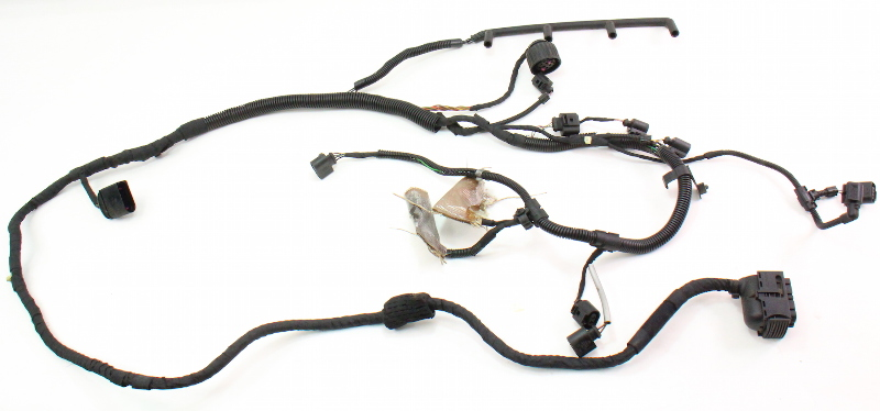 Engine Wiring Harness 2006 Vw Jetta Mk5 1 9 Tdi Brm