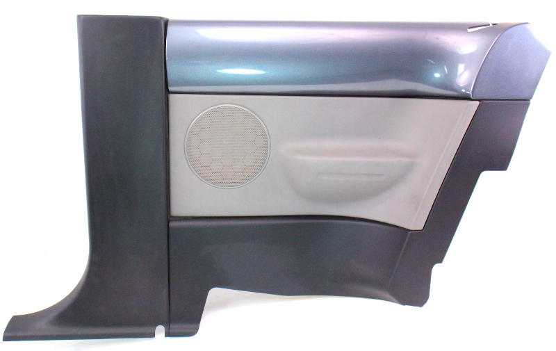 Rh Rear Door Interior Side Panel Trim 98