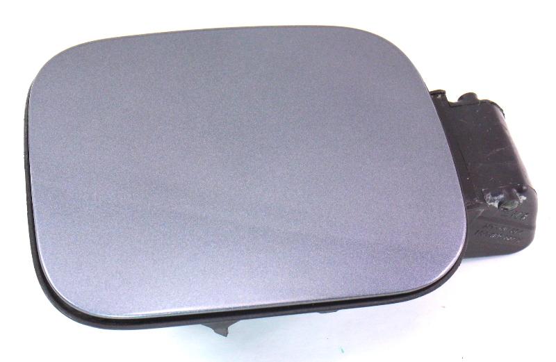 gas fuel door filler flap 98 05 vw beetle tdi ld7x grey