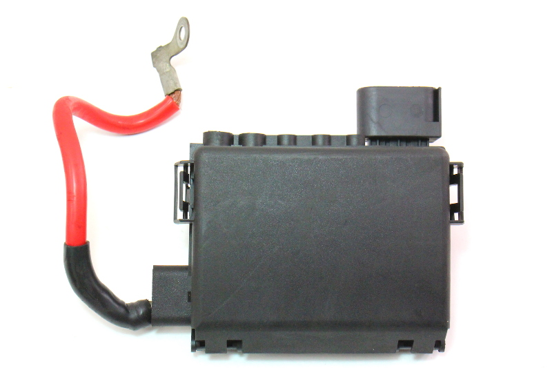 Battery Fuse Box 99 03 VW New Beetle TDI Distribution