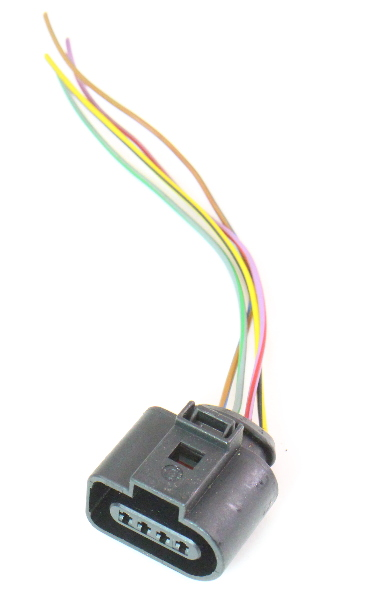 Thrust Sensor Pigtail Plug Wiring Vw Jetta Golf Mk4 Beetle