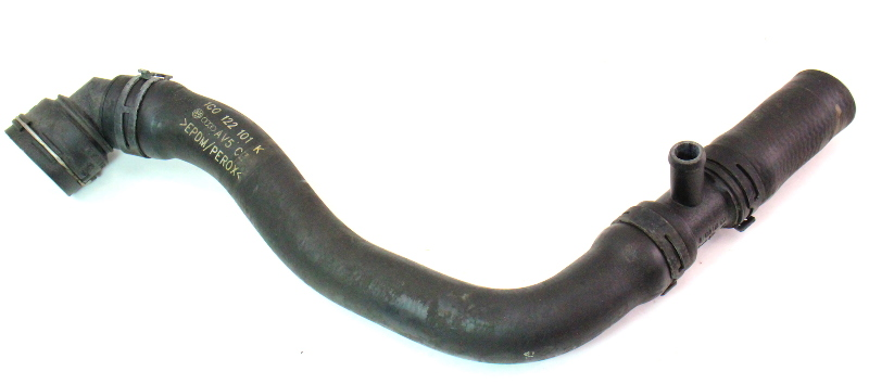 Upper Radiator Coolant Hose Vw Beetle 1 9 Tdi Genuine