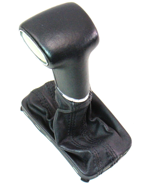 Shifter Shift Knob Handle Selector  U0026 Boot 06