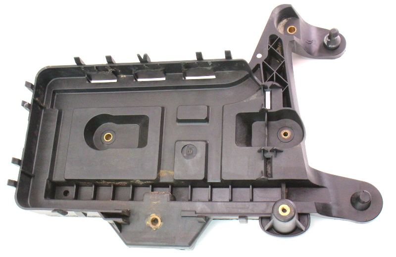Battery Tray Mount Holder 06
