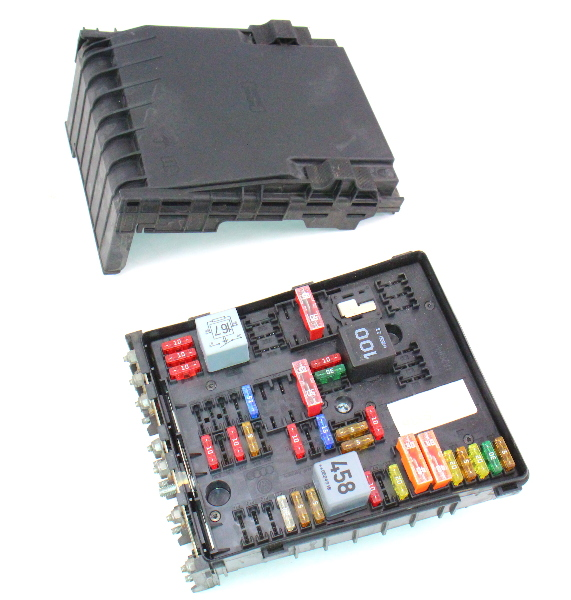 Engine Bay    Fuse    Relay Box 0608 VW Passat B6 20T  Genuine   1K0 937 124 K   CarParts4Sale  Inc