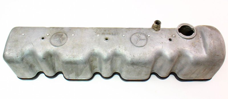 Valve Cover M130 Mercedes 280SL - Genuine - 130 016 00 05