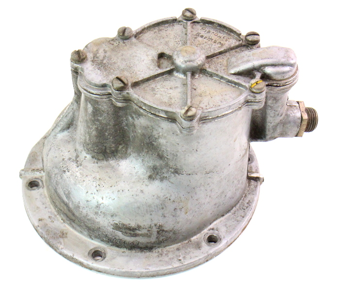 Mercedes Diesel Single Port Vacuum Pump W116 W123 W126