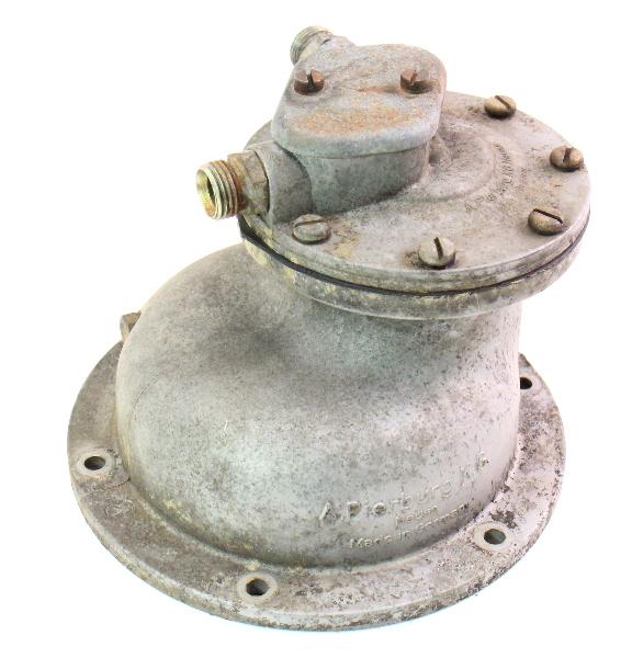 Mercedes Diesel Dual Port Vacuum Pump 615 912 Om615 4