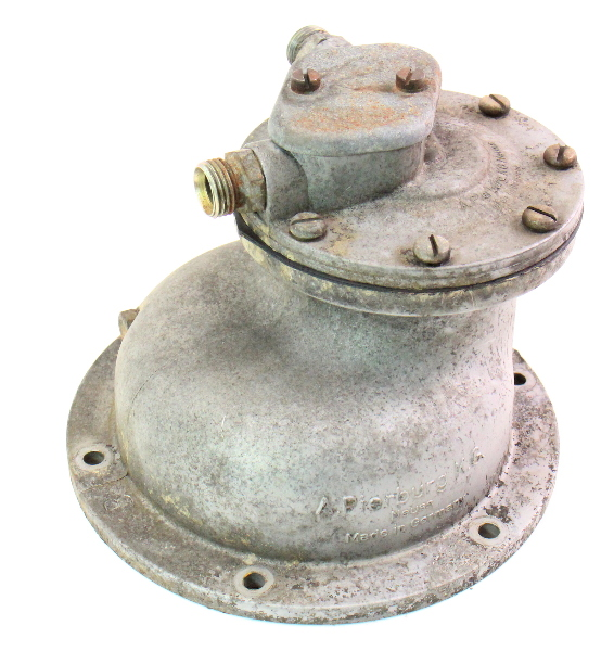 mercedes diesel dual port vacuum pump 615 912 om615 4 cylinder 68 73 200d 220d 2007 Dodge Dakota Fuel Filter