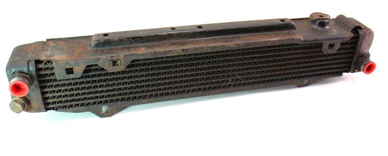 mercedes benz oil cooler genuine behr 1081800065   108