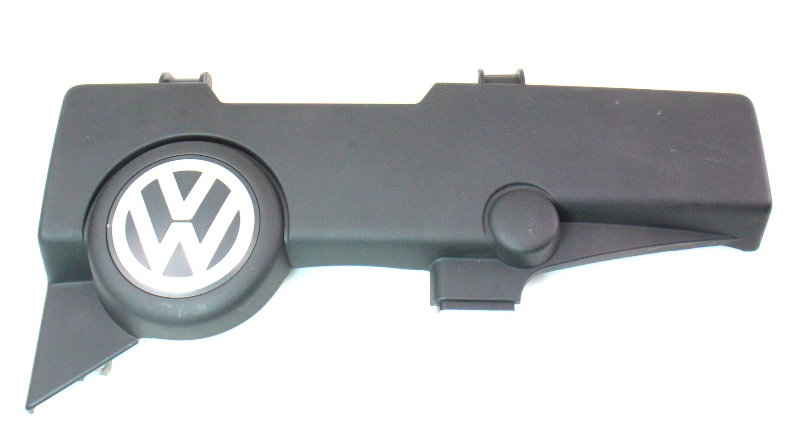 Engine Cover Plastic Trim 04-07 VW Touareg 3.2 V6 VR6 - Genuine - 022 103 925 BA