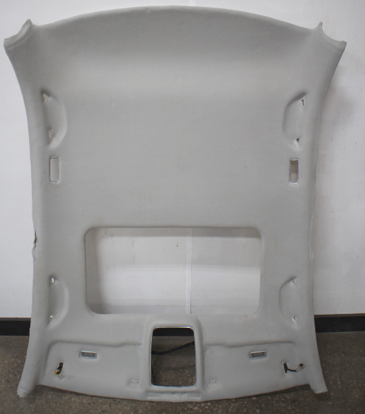 Interior Roof Head Liner Headliner 01 05 Vw Jetta Mk4