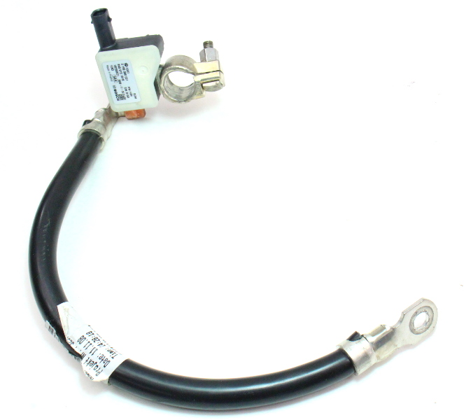 Battery Monitoring Control Cable 09 12 Audi A4 S4 B8
